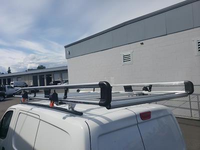 2021 Nissan NV200 4x2, Adrian Steel Base Shelving Upfitted Cargo Van #N210112 - photo 6
