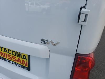 2021 Nissan NV200 4x2, Adrian Steel Base Shelving Upfitted Cargo Van #N210112 - photo 9