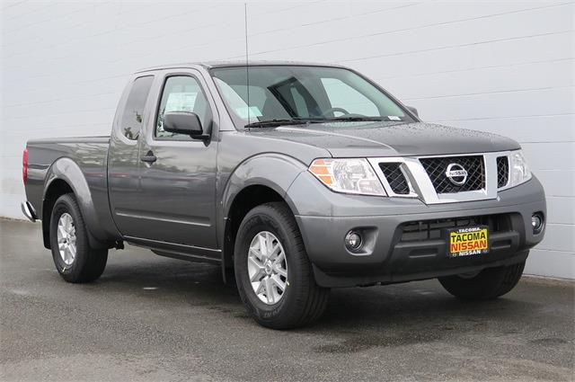 2021 Nissan Frontier 4x2, Pickup #N210197 - photo 1