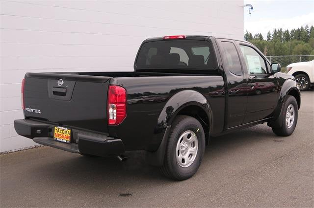 2021 Nissan Frontier 4x2, Pickup #N210211 - photo 1