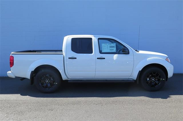 2021 Nissan Frontier 4x4, Pickup #N210264 - photo 1