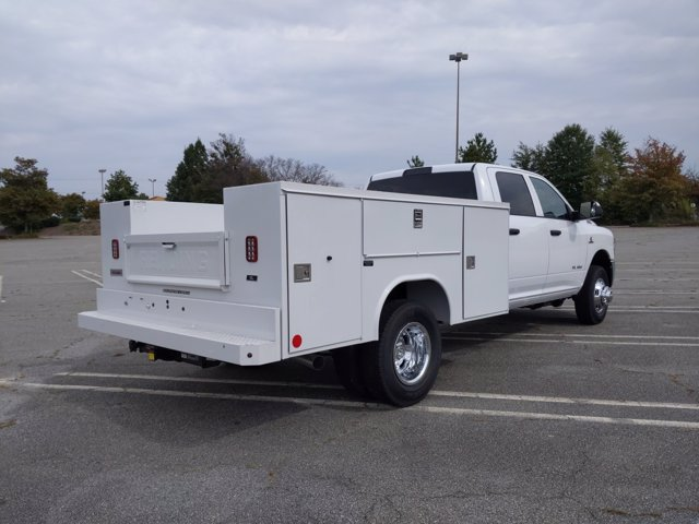 2020 Ram 3500 Crew Cab DRW RWD, Reading Service Body #CL01851 - photo 1