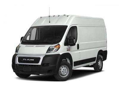 2021 ProMaster 2500 High Roof FWD,  Empty Cargo Van #CM65705 - photo 1