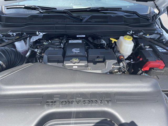 2021 Ram 4500 Crew Cab DRW 4x4,  Cab Chassis #CM84671 - photo 40