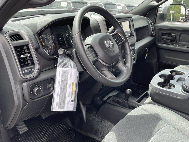 2021 Ram 4500 Crew Cab DRW 4x4,  Cab Chassis #CM84672 - photo 6
