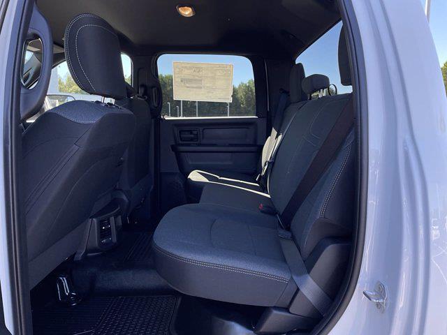 2021 Ram 4500 Crew Cab DRW 4x4,  Cab Chassis #CM84673 - photo 35