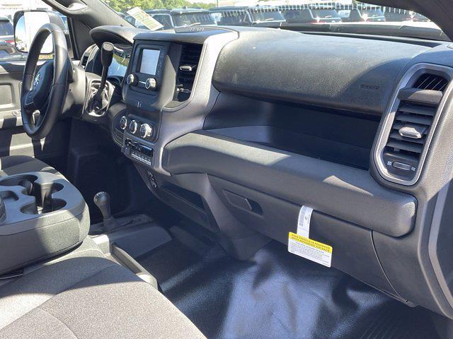 2021 Ram 4500 Crew Cab DRW 4x4,  Cab Chassis #CM84673 - photo 39