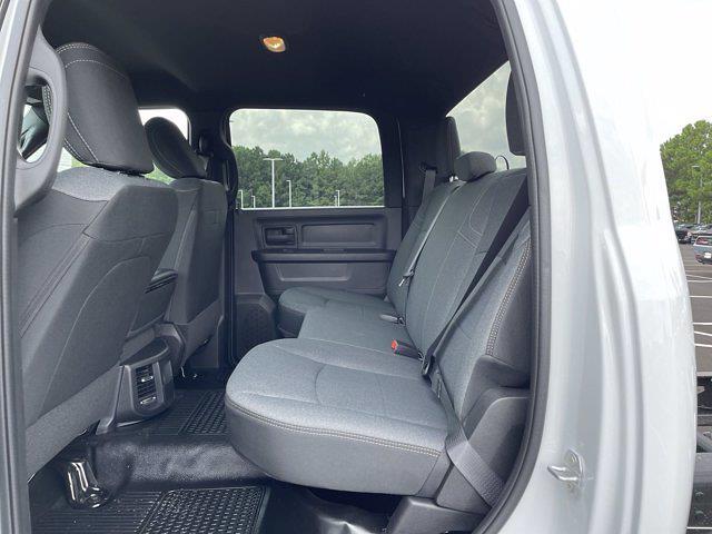 2021 Ram 4500 Crew Cab DRW 4x4,  Cab Chassis #CM84675 - photo 34