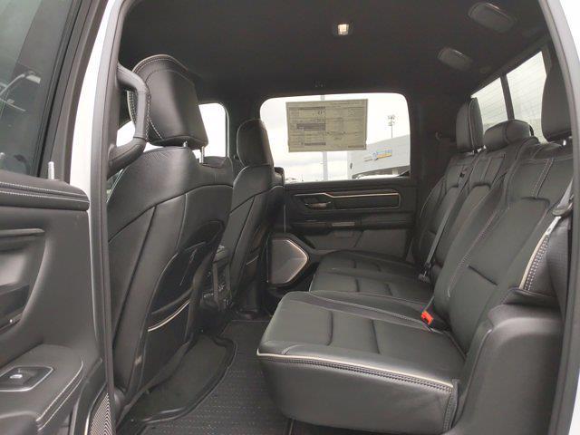 2021 Ram 1500 Crew Cab 4x4, Pickup #DM23162 - photo 30