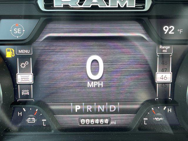 2021 Ram 1500 Crew Cab 4x4,  Pickup #F10199A - photo 22