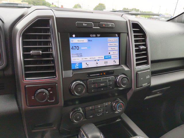 2019 Ford F-150 SuperCrew Cab 4x2, Pickup #H60816A - photo 7