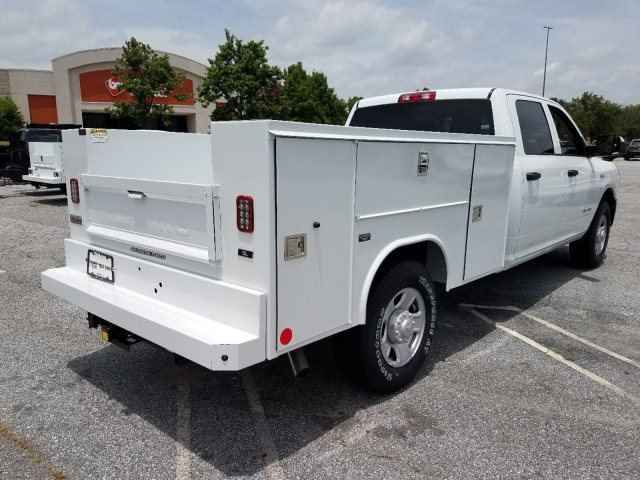 2019 Ram 2500 Crew Cab 4x2, Reading Service Body #KG538764 - photo 1