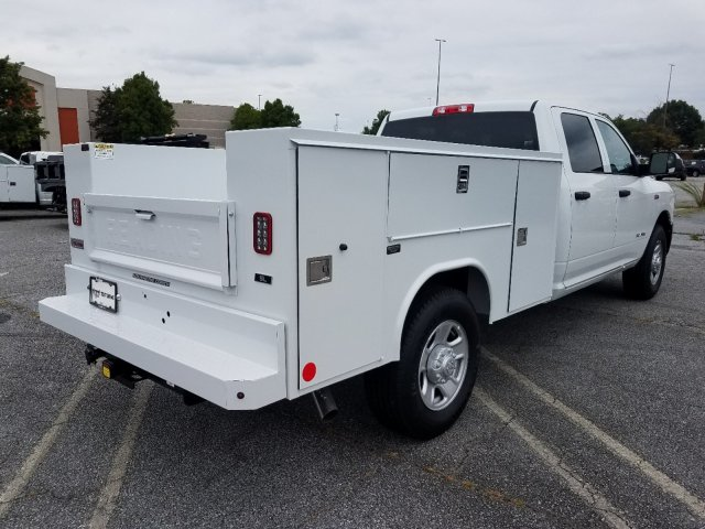2019 Ram 2500 Crew Cab 4x2, Reading Service Body #KG548070 - photo 1