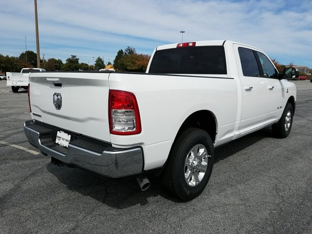 2019 Ram 2500 Crew Cab RWD, Pickup #KG631736 - photo 1