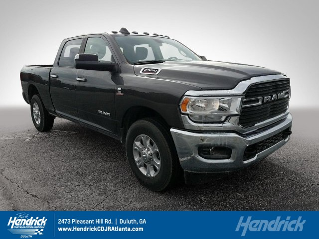 2019 Ram 2500 Crew Cab RWD, Pickup #KG631745 - photo 1