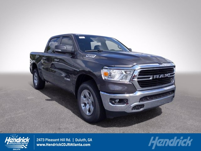 2020 Ram 1500 Crew Cab 4x4, Pickup #L04155 - photo 1