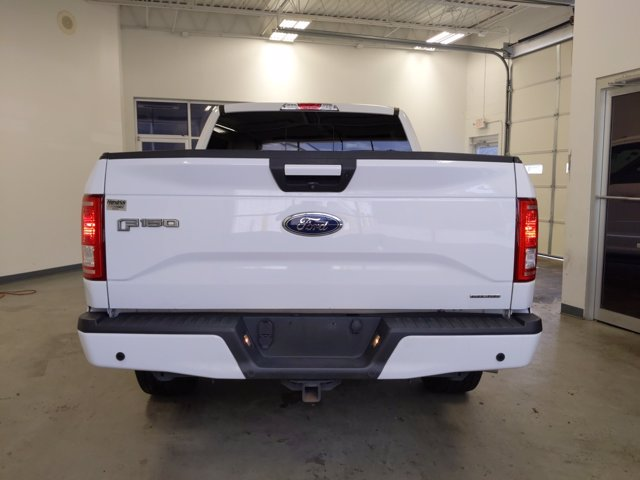 2016 Ford F-150 SuperCrew Cab RWD, Pickup #L30107A - photo 1