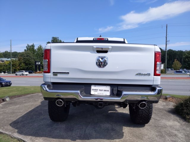 2020 Ram 1500 Crew Cab 4x4, Pickup #L62269 - photo 1