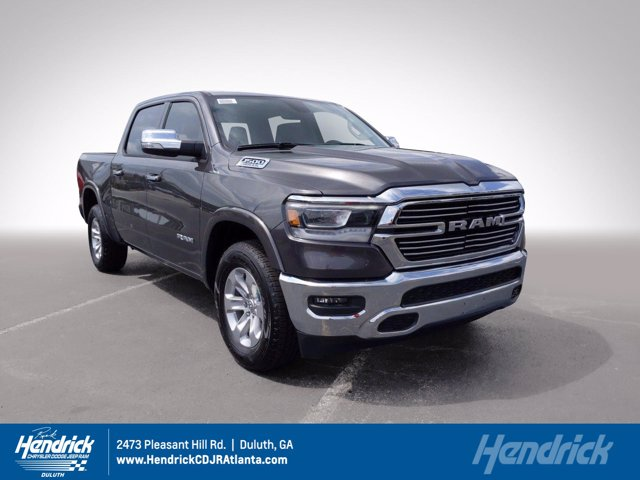 2020 Ram 1500 Crew Cab RWD, Pickup #L71847 - photo 1