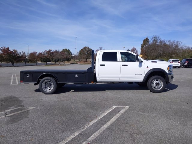 2020 Ram 4500 Crew Cab DRW 4x2, CM Truck Beds Platform Body #L72926 - photo 1