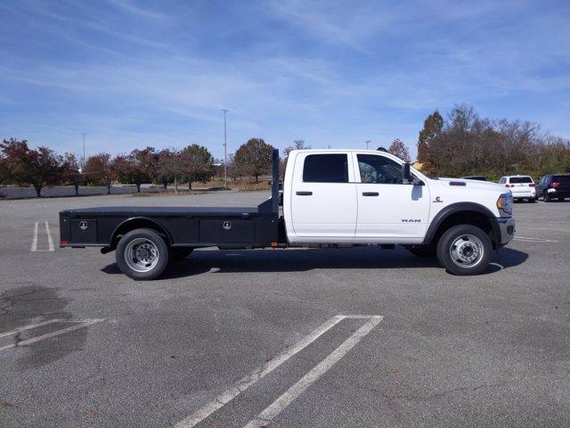 2020 Ram 4500 Crew Cab DRW 4x2, CM Truck Beds Platform Body #L72926 - photo 1