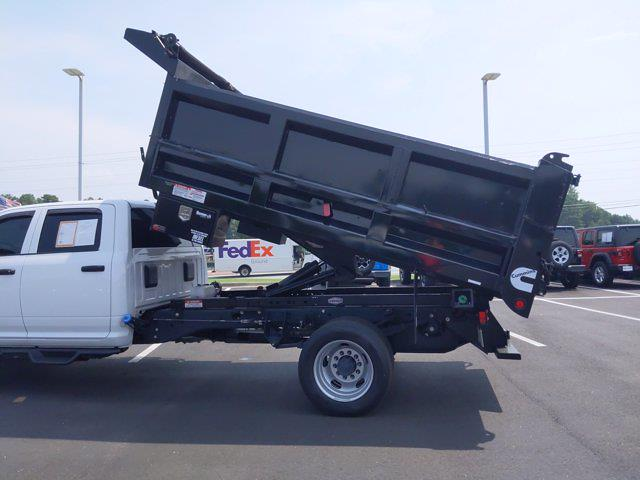 2020 Ram 4500 Crew Cab DRW 4x2, Freedom Dump Body #PS60907 - photo 30