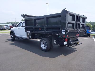 2020 Ram 4500 Crew Cab DRW 4x2, Freedom Dump Body #PS60907 - photo 8