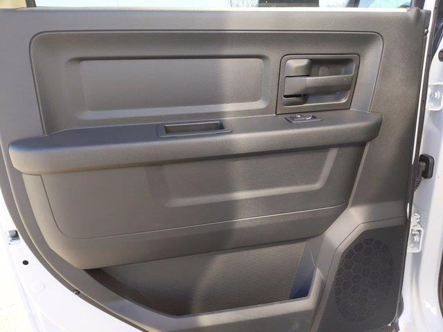 2020 Ram 4500 Crew Cab DRW 4x2, Reading Panel Service Body #L72932 - photo 25