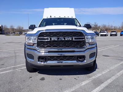 2020 Ram 4500 Crew Cab DRW 4x2, Reading Panel Service Body #L72932 - photo 12