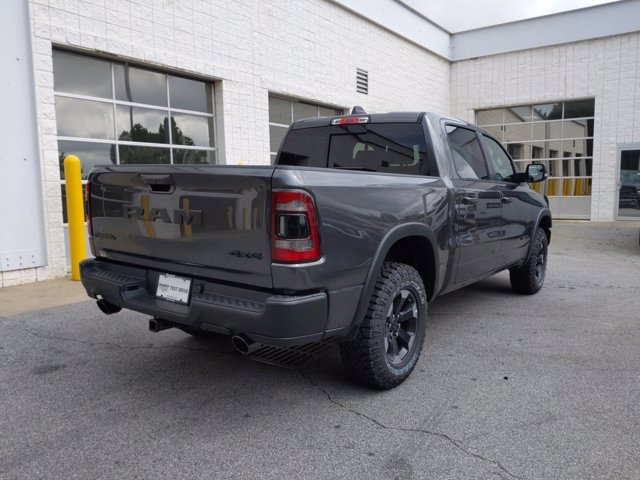 2020 Ram 1500 Crew Cab 4x4, Pickup #L74814 - photo 1