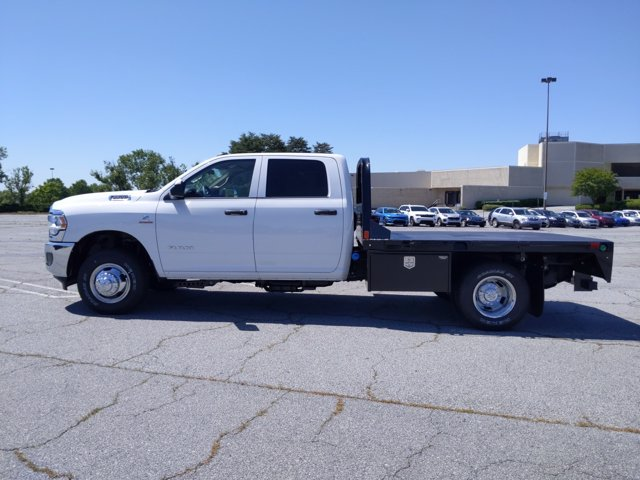 2020 Ram 3500 Crew Cab DRW 4x4, CM Truck Beds RD Model Platform Body #LG145059 - photo 10