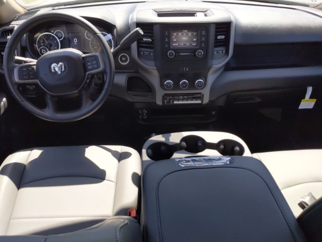2020 Ram 3500 Crew Cab DRW 4x4, CM Truck Beds RD Model Platform Body #LG145059 - photo 30