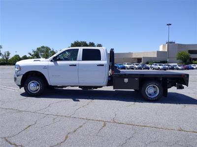 2020 Ram 3500 Crew Cab DRW 4x4, CM Truck Beds RD Model Platform Body #LG145059 - photo 10
