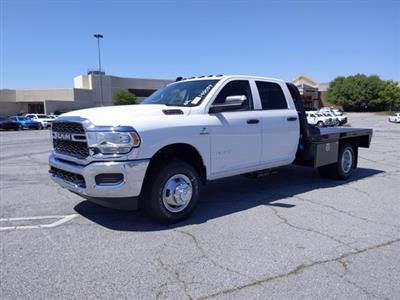 2020 Ram 3500 Crew Cab DRW 4x4, CM Truck Beds RD Model Platform Body #LG145059 - photo 11