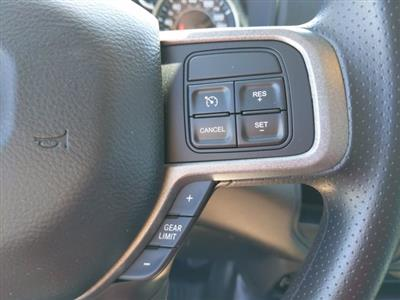 2020 Ram 3500 Crew Cab DRW 4x4, CM Truck Beds RD Model Platform Body #LG145059 - photo 23