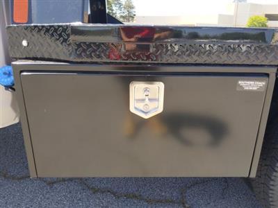 2020 Ram 3500 Crew Cab DRW 4x4, CM Truck Beds RD Model Platform Body #LG145059 - photo 32