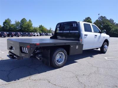 2020 Ram 3500 Crew Cab DRW 4x4, CM Truck Beds RD Model Platform Body #LG145059 - photo 7