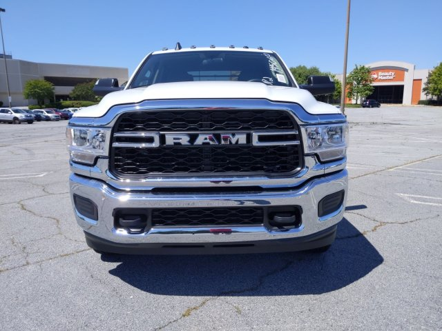 2020 Ram 3500 Crew Cab DRW 4x4, CM Truck Beds RD Model Platform Body #LG145060 - photo 10