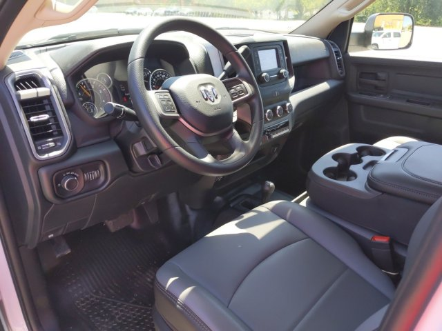 2020 Ram 3500 Crew Cab DRW 4x4, CM Truck Beds RD Model Platform Body #LG145060 - photo 17