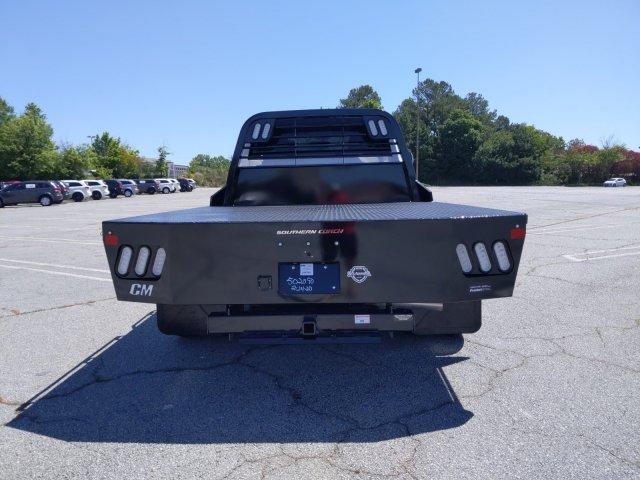 2020 Ram 3500 Crew Cab DRW 4x4, CM Truck Beds RD Model Platform Body #LG145060 - photo 6