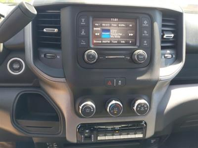 2020 Ram 3500 Crew Cab DRW 4x4, CM Truck Beds RD Model Platform Body #LG145060 - photo 23