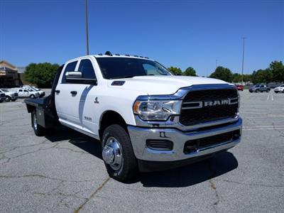 2020 Ram 3500 Crew Cab DRW 4x4, CM Truck Beds RD Model Platform Body #LG145060 - photo 5