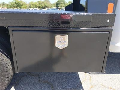 2020 Ram 3500 Crew Cab DRW 4x4, CM Truck Beds RD Model Platform Body #LG145060 - photo 33