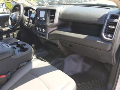 2020 Ram 3500 Crew Cab DRW 4x4, CM Truck Beds RD Model Platform Body #LG145060 - photo 37