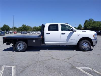 2020 Ram 3500 Crew Cab DRW 4x4, CM Truck Beds RD Model Platform Body #LG145060 - photo 3
