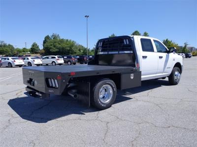 2020 Ram 3500 Crew Cab DRW 4x4, CM Truck Beds RD Model Platform Body #LG145060 - photo 2