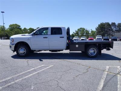 2020 Ram 3500 Crew Cab DRW 4x4, CM Truck Beds RD Model Platform Body #LG145060 - photo 8