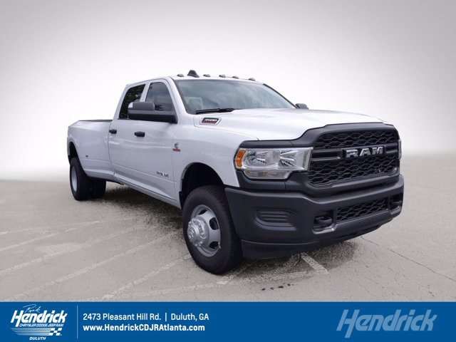 2020 Ram 3500 Crew Cab DRW 4x4, Pickup #LG179619 - photo 1