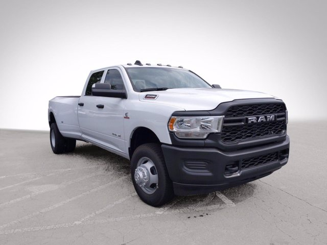 2020 Ram 3500 Crew Cab DRW 4x4, Pickup #LG179619 - photo 4