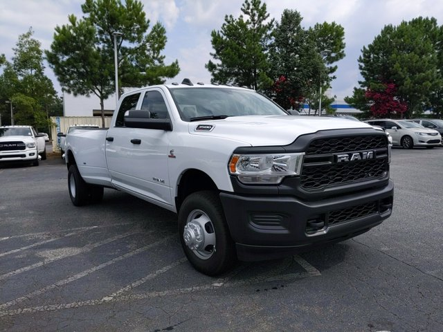 2020 Ram 3500 Crew Cab DRW 4x4, Pickup #LG179619 - photo 5